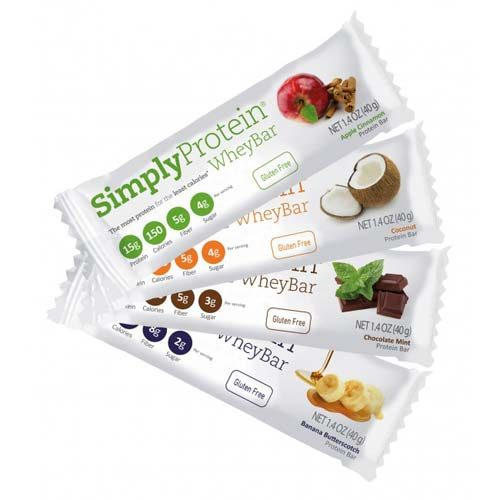 SimplyProtein